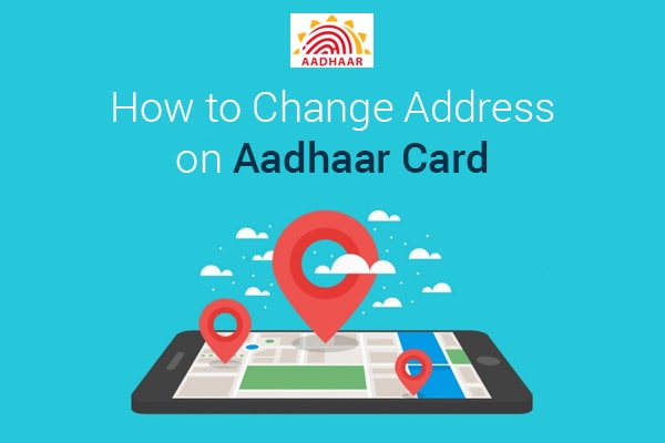 Complete Aadhaar Card Guide : Apply Online, Change Address and Update Other Details