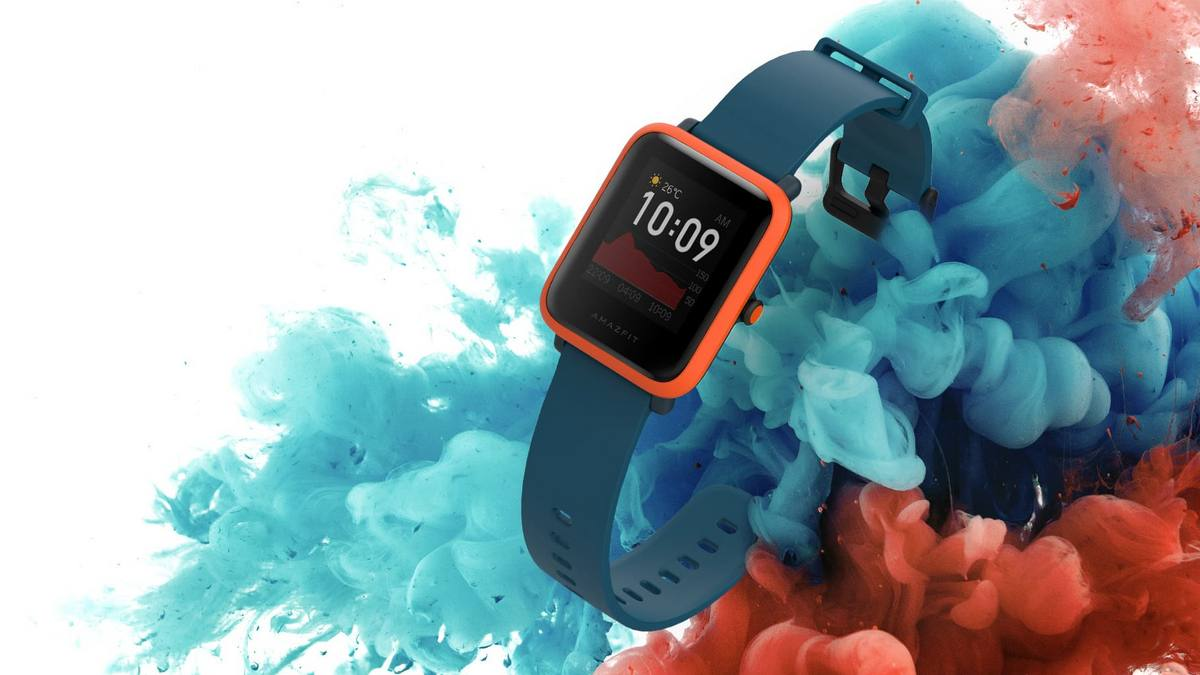 Huami Amazfit Bip S Smartwatch With 40-Day Battery Life Launching in India on June 3