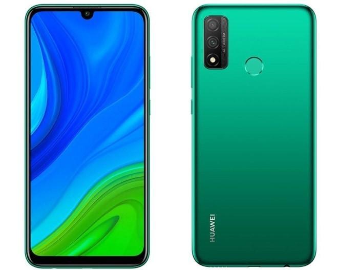 Huawei P Smart 2020 Price, Key Specifications, Renders Leaked