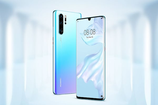 Huawei P30 Pro Sale Today Exclusively on Amazon: Huawei P30 Pro Price in India, Specifications, Offers