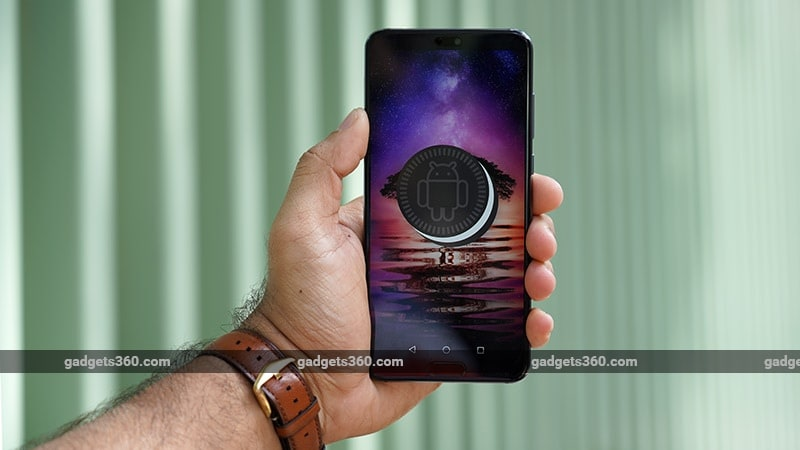 HuaweiP20Front NDTV Huawei P20 Pro Review