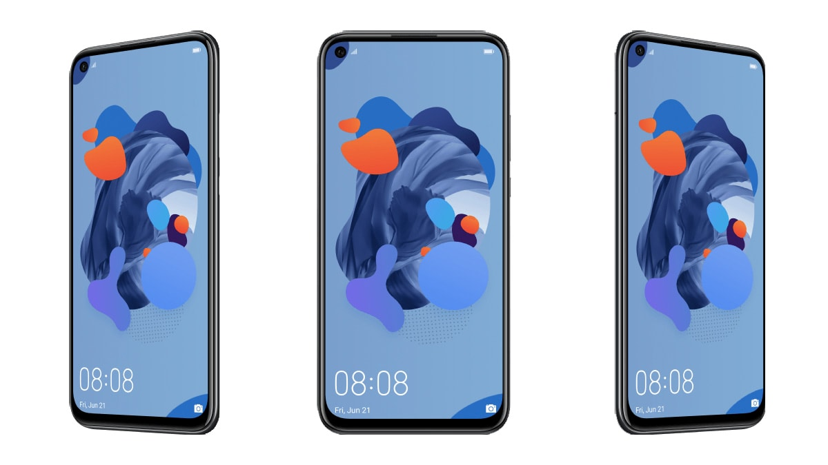 Huawei P20 Lite 2019 With Kirin 710 SoC Pops Up on Retailer's Website Ahead of Official Launch