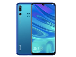 Huawei P Smart+ (2019) With Triple Rear Camera Setup, Kirin 710 SoC Launched