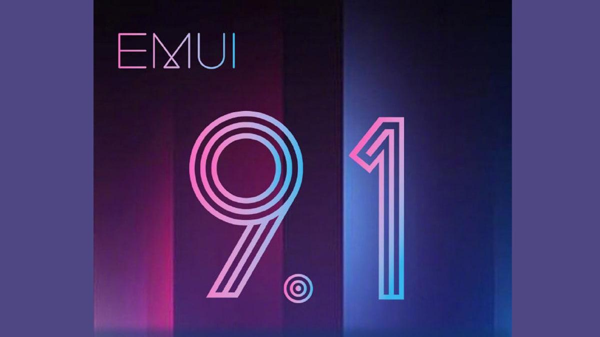 Huawei EMUI 9 1 Update Coming to 49 Smartphones, Reveals Company