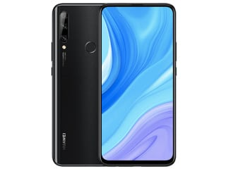 Huawei Enjoy 10 Plus With 16-Megapixel Pop-Up Camera Launched