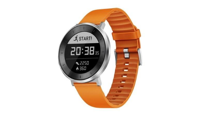 Huawei Fit Activity Tracker With Heart Rate Monitor Launched
