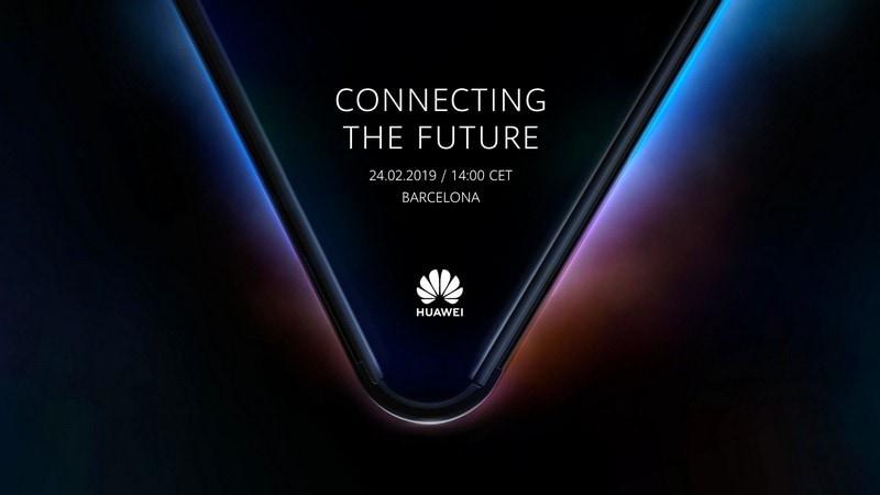 Huawei's 5g smartphone