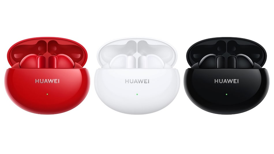 Huawei FreeBuds 4i TWS Earphones With 10mm Drivers, Active Noise Reduction Launched
