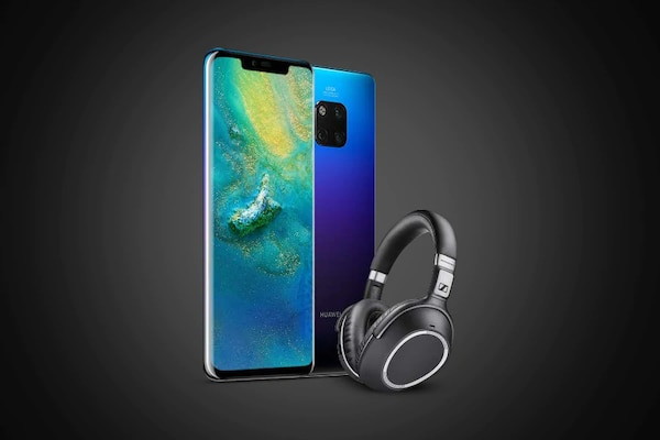 Huawei Mate 20 Pro Sale Exclusively on Amazon: Huawei Mate 20 Pro Price in India, Specifications, Offers