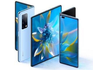 Huawei Mate X2 With 8-inch Folding Display, Kirin 9000 SoC Launched: Price, Specifications