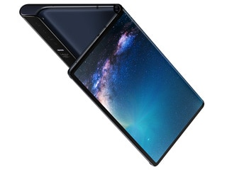 Huawei Mate X Foldable Phone Will Go on Sale in September: Report