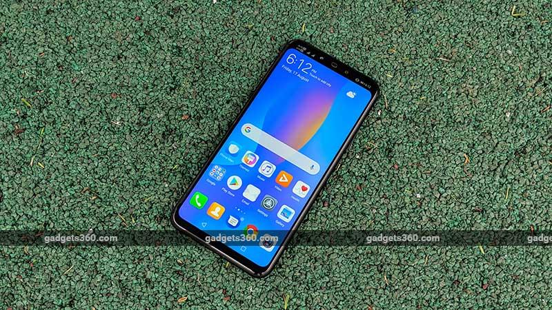 Huawei Nova 3i Review | NDTV Gadgets360 com