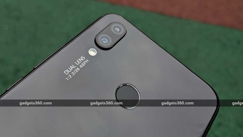 Huawei Nova3i Dual Camera Huawei Nova 3i Review