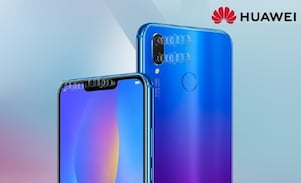 Huawei Nova 3i Sale To Begin on 7th August'18: Huawei Nova 3i Price in India, Specifications, Launch Date and More