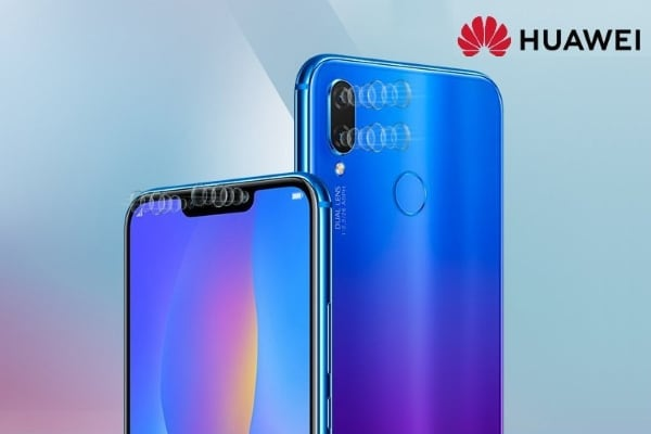 Huawei Nova 3i Sale Today 10 August'18: Huawei Nova 3i Price in India, Specifications, Launch Date and More