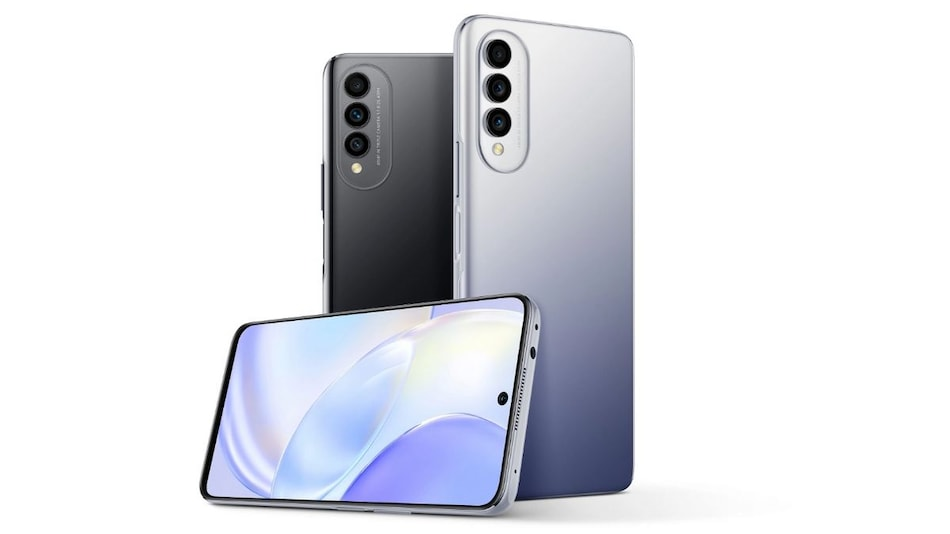 Huawei Nova 8 SE Vitality Edition With Kirin 710A SoC, 40W Fast Charging Launched: Price, Specifications