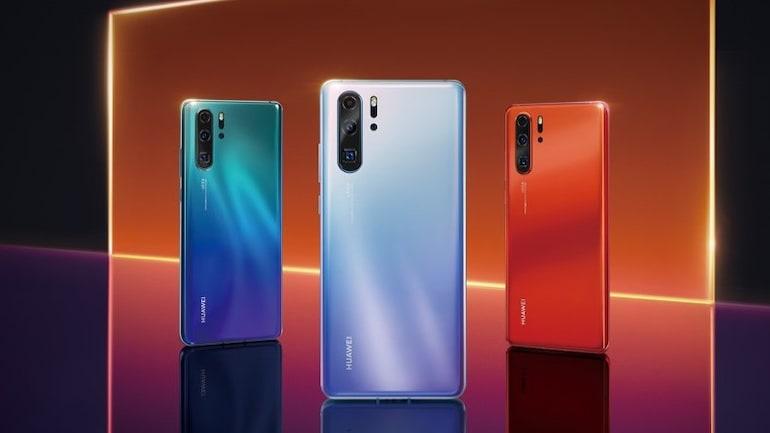 Huawei P30, P30 Pro, P30 Lite से आज उठेगा पर्दा, ऐसे देखें लाइव स्ट्रीमिंग