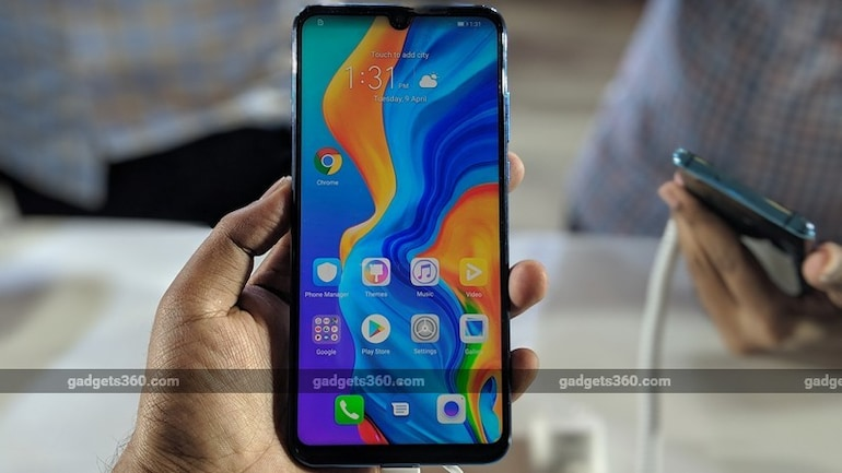 Huawei P30 Lite: price and specification