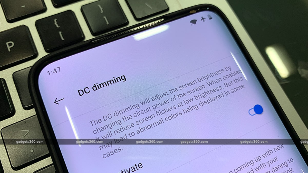 Huawei P30, P30 Pro Upcoming Software Update to Enable DC