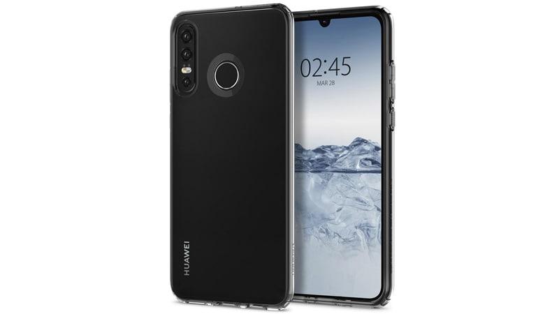 Huawei P30 lite ndtv Huawei