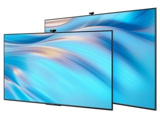 Huawei Smart Screen S, Smart Screen S Pro TV Models With Full-HD Camera, 4K Resolution Launched