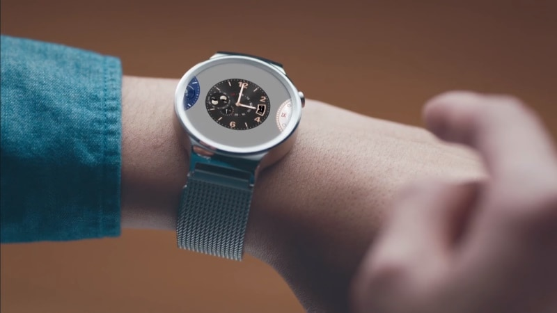 Huawei Reportedly Partners Samsung to Use Tizen OS on Its Smartwatches