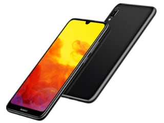 Huawei Y6 Pro (2019) Price Revealed, Features a Dewdrop Notch