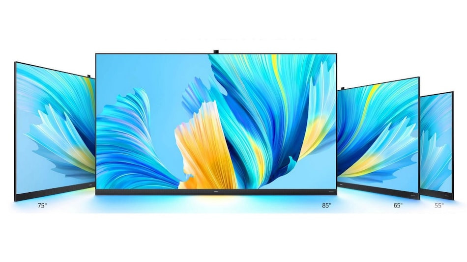 Huawei Smart Screen V-Series TVs With 4K 120Hz Refresh Rate, Devialet Audio Launched
