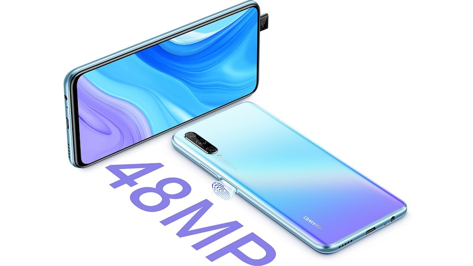 Huawei Y9s With 6GB RAM, Triple Rear Camera Setup Launched in India: Price and Specifications
