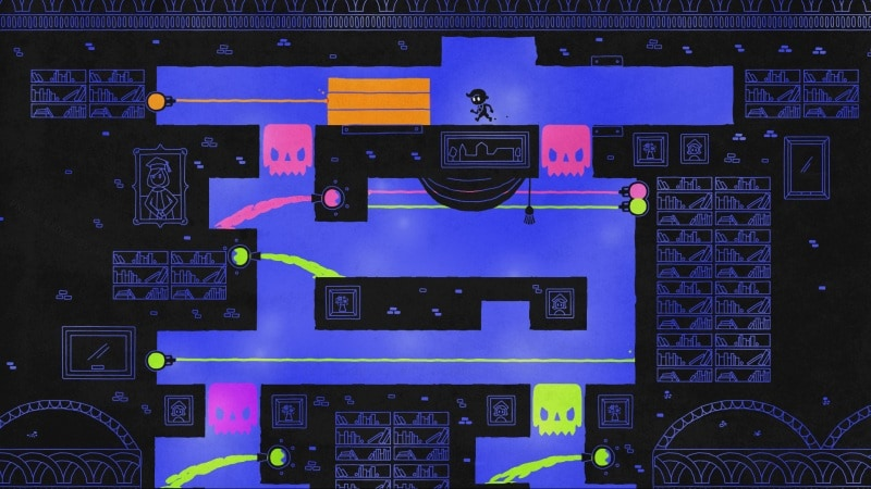 Hue Is an Excellent Indie Puzzle Game You Must Play