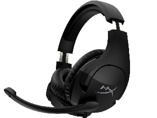 HyperX Cloud Stinger S Gaming Headphones With Noise-Cancelling Mic Launched in India