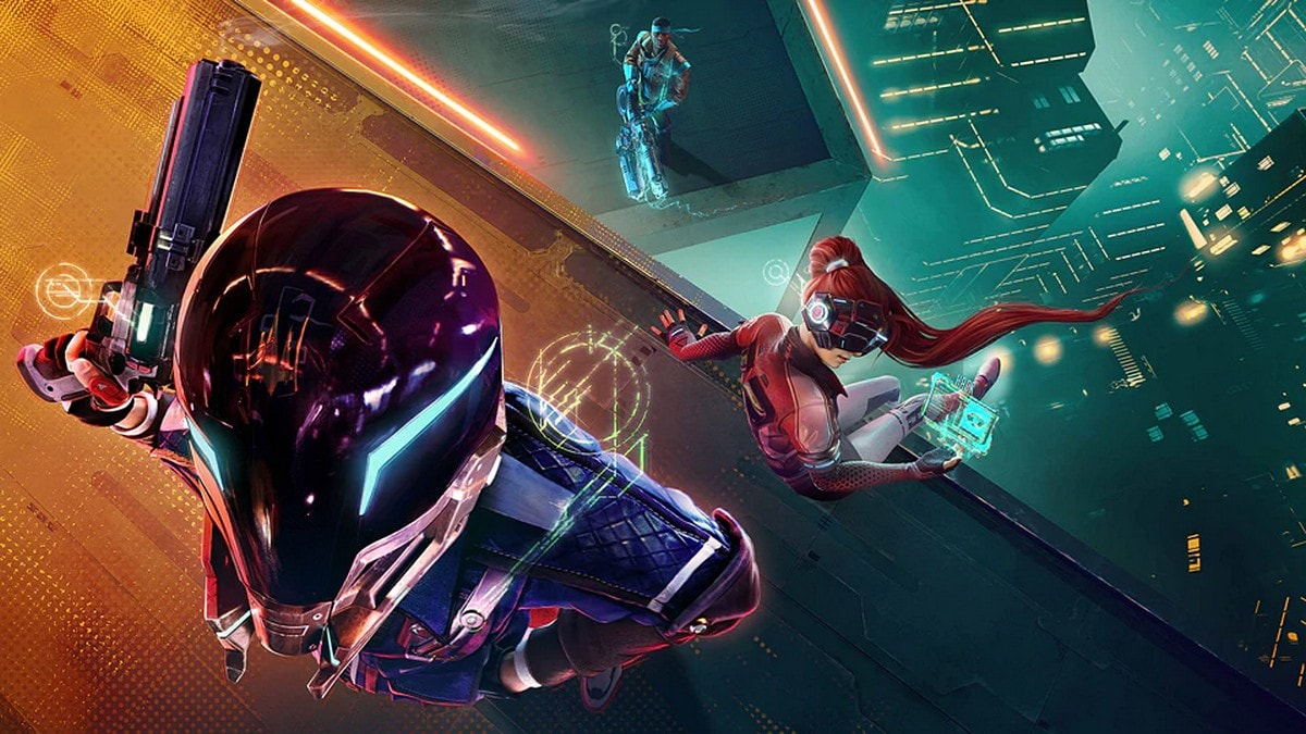 Ubisoft's Hyper Scape Stable Release Coming to PC, PS4, Xbox One on August 11 for Free