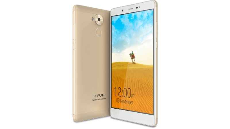 Hyve Pryme Launched in India: Price, Specifications, and More