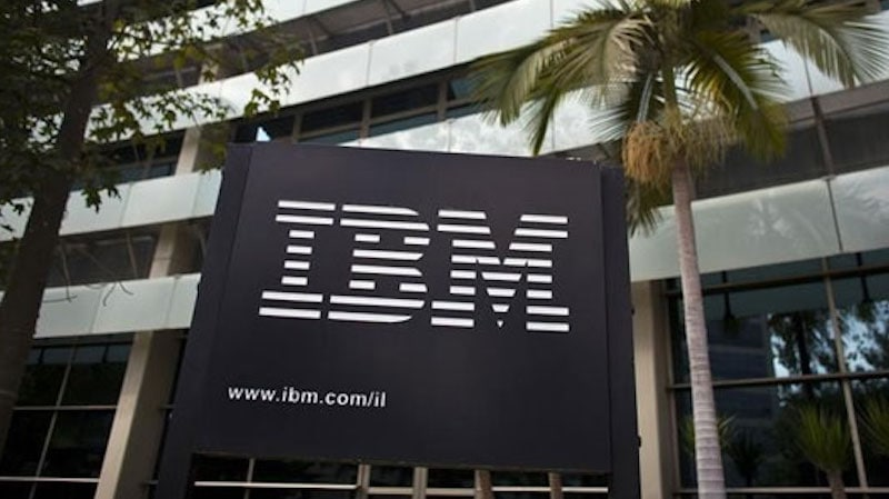 IBM, Google And Co. Ready To Battle Intel