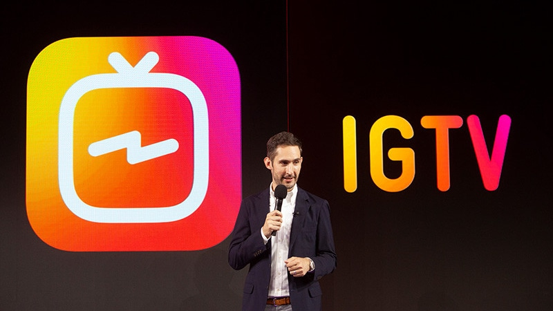 Instagram IGTV: All Your Questions Answered | NDTV Gadgets360 com