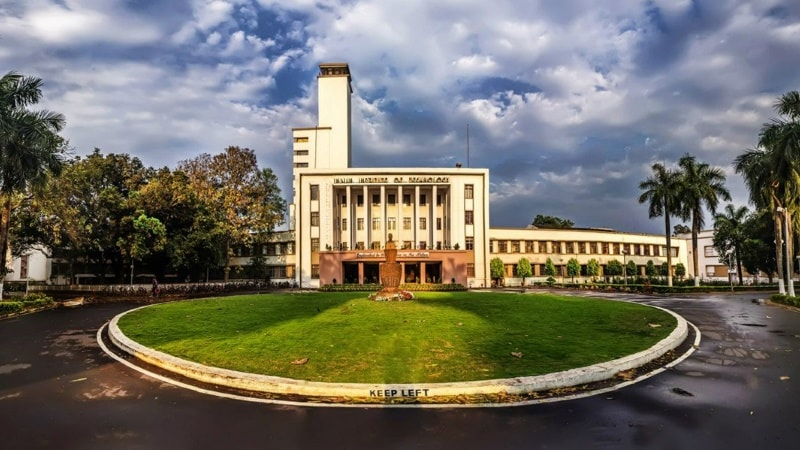 IIT-Kharagpur Students Developing Completely Indigenous Drones