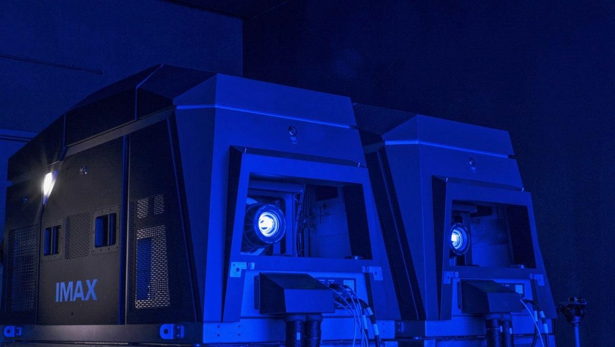 PVR Cinemas Brings IMAX With Laser to Mumbai, Delhi, Chennai; IMAX Coming to Hyderabad, Kolkata