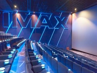 Bengaluru to Be PVR Cinemas' Fourth IMAX With Laser City in India