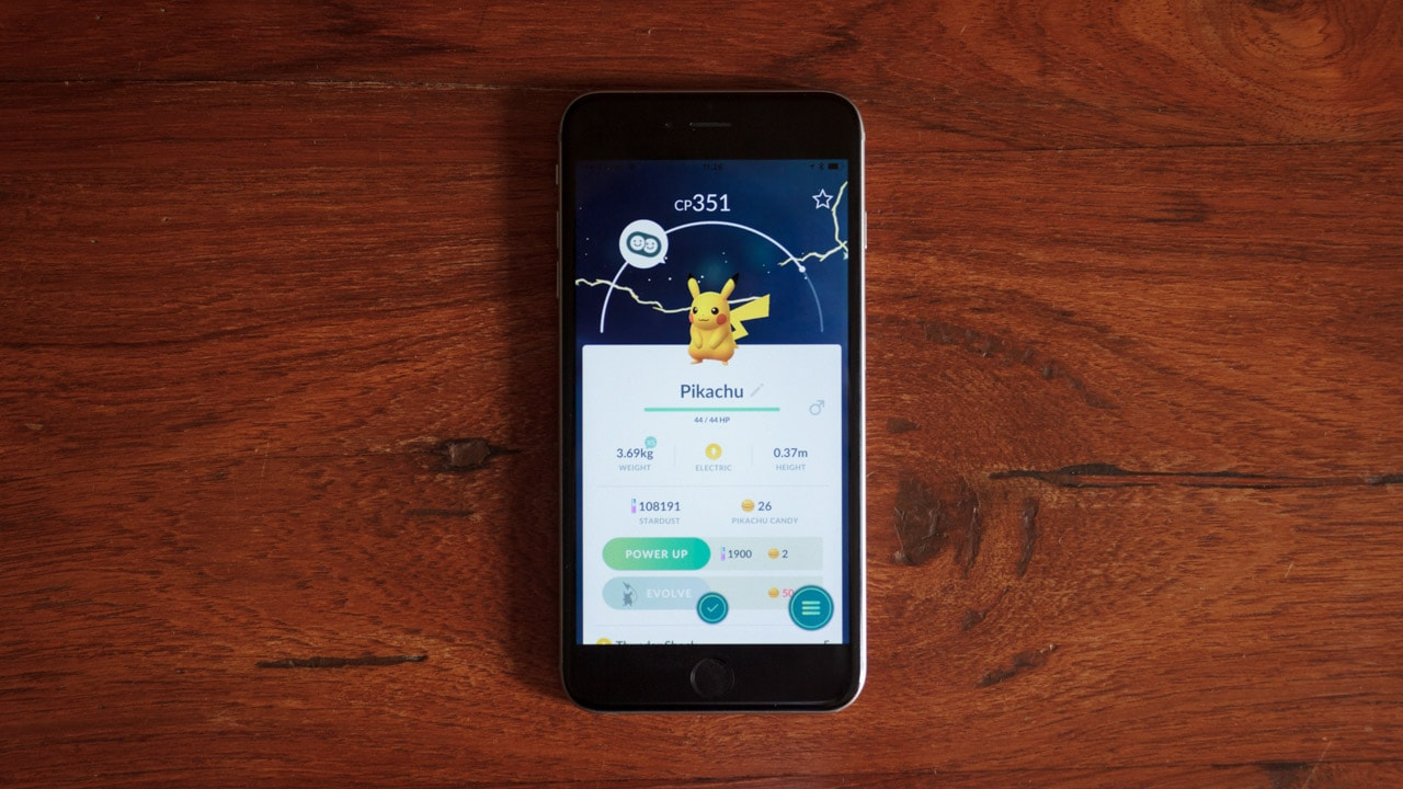 Pokemon Go to Get PvP by End of Year