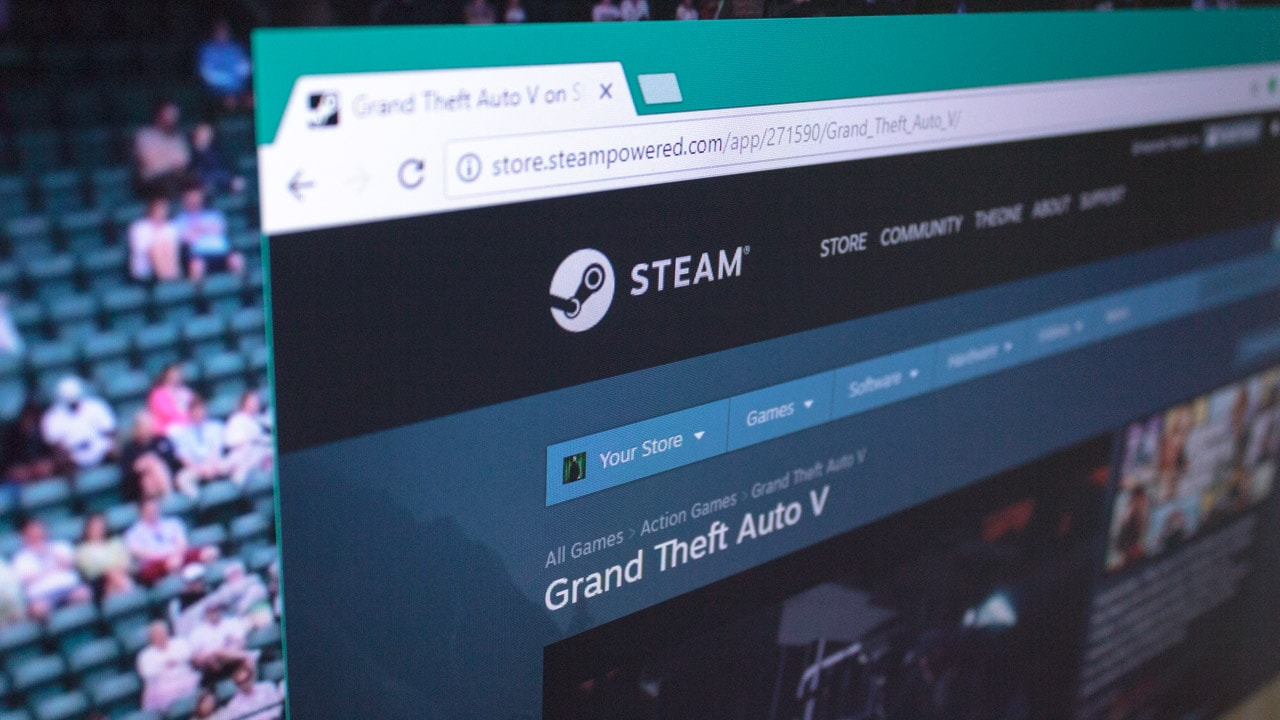 Six Ways to Make Your Steam Experience Suck a Little Bit Less