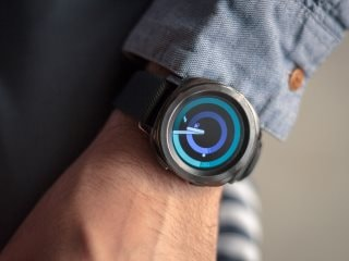 Samsung Galaxy Watch Active Specifications Leaked, Tipped to Launch on February 20