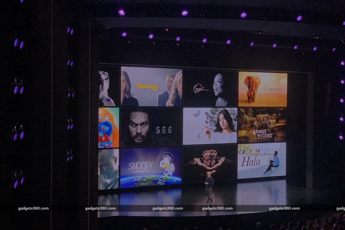 Netflix কে টেক্কা দিতে মাসে 99 টাকায় লঞ্চ হল Apple TV+