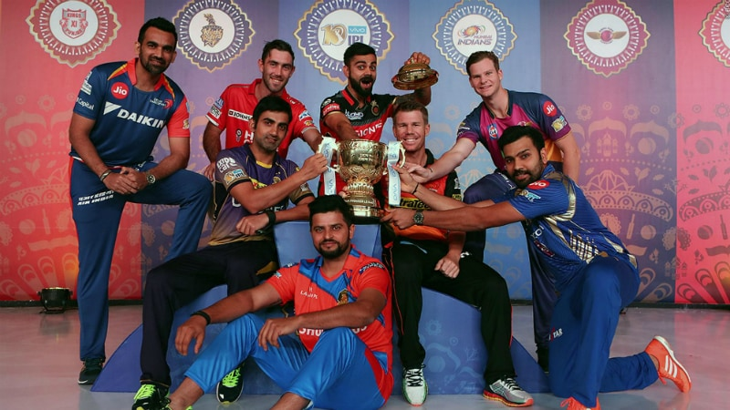 IPL 2017: Where to Watch Opening Ceremony and Matches Live Online, What's the Live Stream Time, and More
