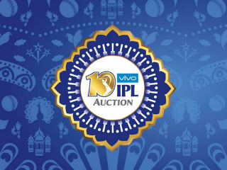 IPL Auction 2017 Live: How to Watch Video Stream Online