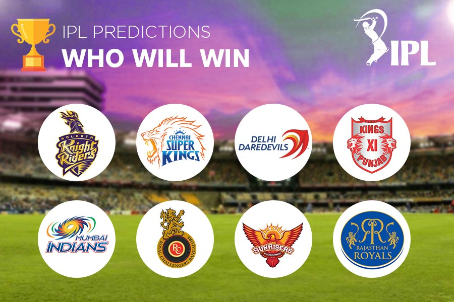 Stock Up On Best Selling Merchandise Of The Winning IPL Teams