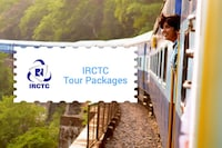IRCTC Tour Packages : Bharat Darshan Trains