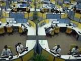 Indian IT Industry Worst Hit As Tech Jobs Dry Up: Study