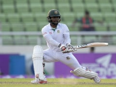 2nd Test: Bangladesh Gain The Upper Hand Against England On Day 2