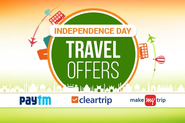 Discover Some Amazing Independence Day Travel Offers To Plan Your Weekend
