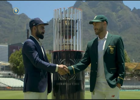 India Vs South Africa Test Series Preview, Key Players, Interesting Facts